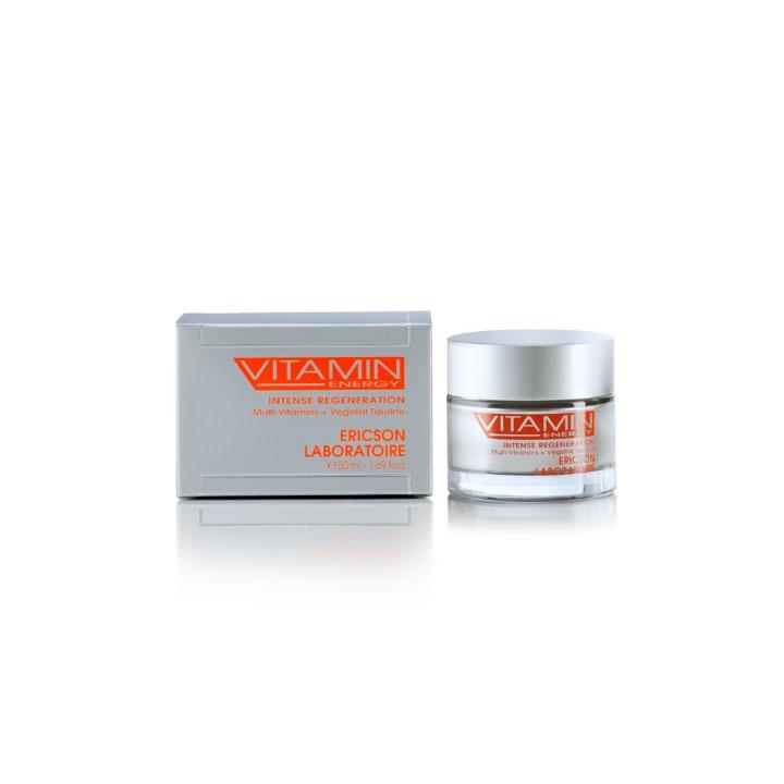 Kem Dưỡng Da Ban ĐêmEricson Vitamin Energy Intense Regeneration 50ml